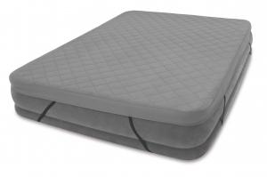 69643 Наматрасник для двуспальных надувных кроватей 152x203 см