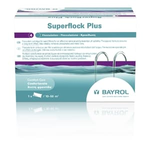 Bayrol Superflock Plus (Байрол Суперфлок Плюс) картриджи