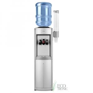 Кулер для воды Ecotronic C9-L Silver