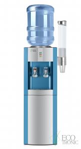 Кулер для воды Ecotronic H1-LC Blue