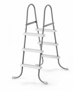 Лестница для бассейна Intex 107 см 28057