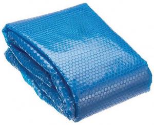 Термопокрывало SOLAR Pool Cover Intex 29024 для круглых бассейнов 488 см