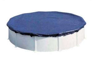 Тент-покрывало GRE CIPR451 для круглых каркасных бассейнов 540 см